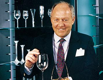 Claus Riedel
