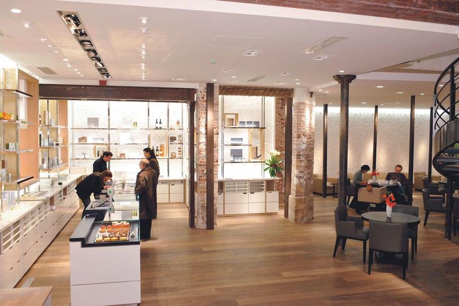 图片来源:www.architecturaldigest.com