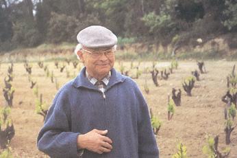 老庄主Jacques Reynaud
