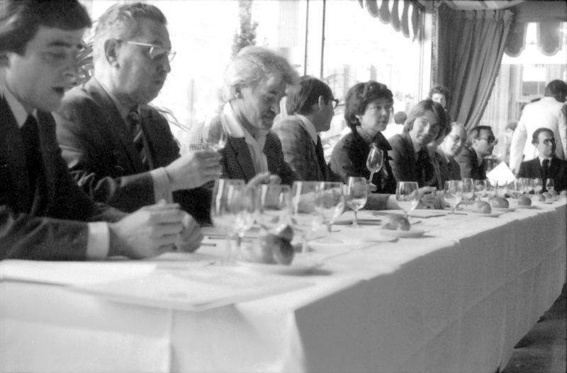 巴黎审判:在这场1976年的盲品上,籍籍无名的美国加州酒打败了波尔多的列级名庄