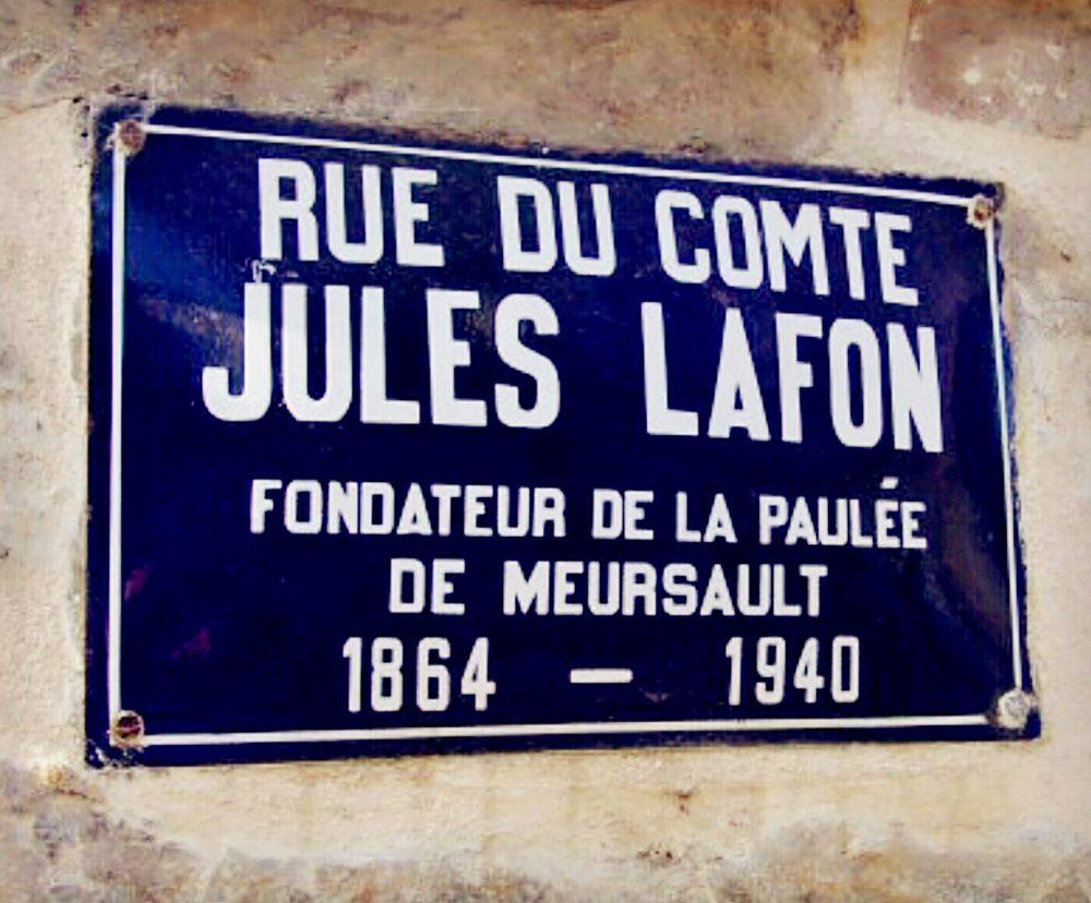 Jules Lafon