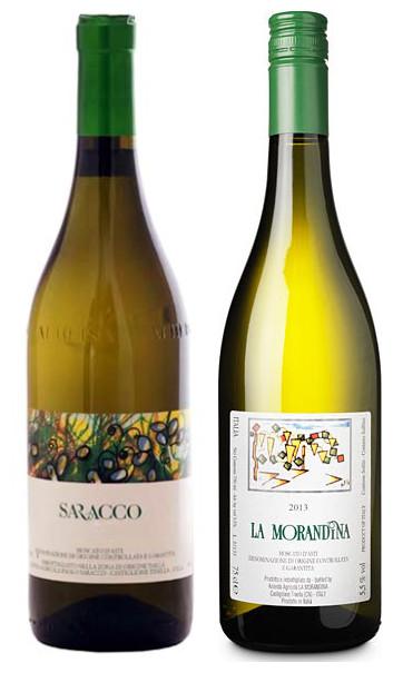 Moscato d'Asti我最喜欢的两家酒庄:Paolo Saracco和La Morandina