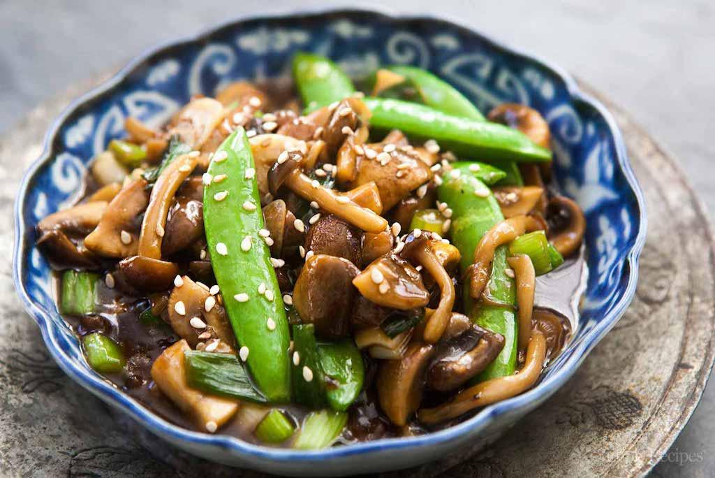 松露、松茸、羊肚菌…这些顶级蘑菇,你认识几样?