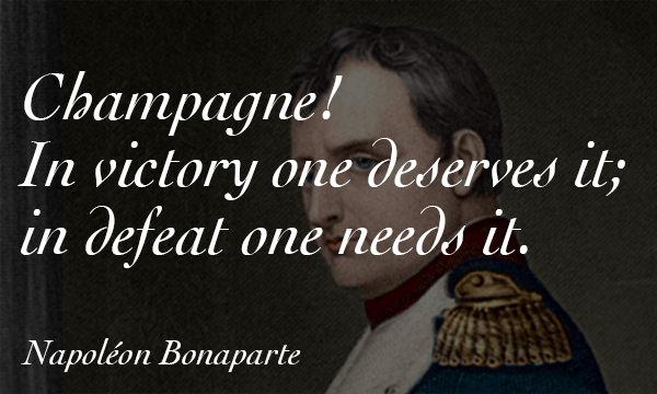 napoleon-champagne