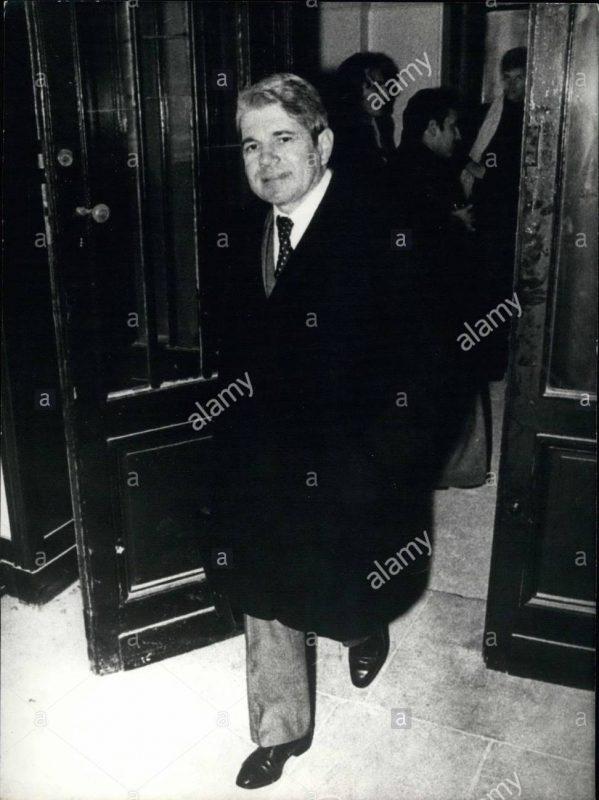 Lionel Cruse先生