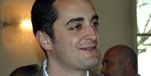 柏图斯Pétrus年轻的酿酒师奥利维尔·贝汝艾(Olivier Berrouet)
