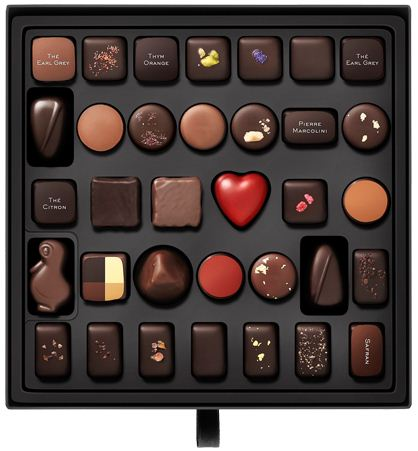 图片来源:mostlyaboutchocolate.com