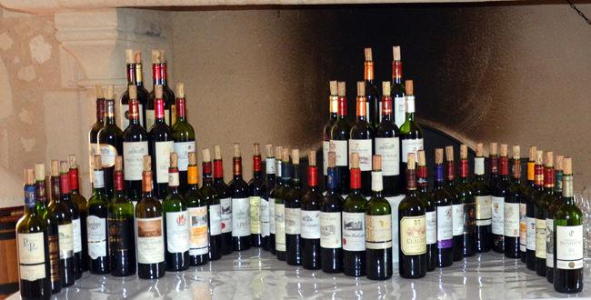 2012年波尔多期酒:寻找中级名庄中幸存的珍宝,来源:贝尔纳·布尔奇