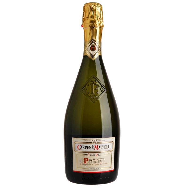 卡玛酒园普洛赛克干气泡酒