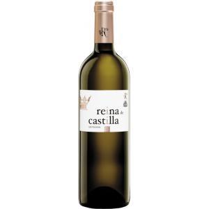 获得特别金奖的Reina de Castilla Sauvignon Blanc