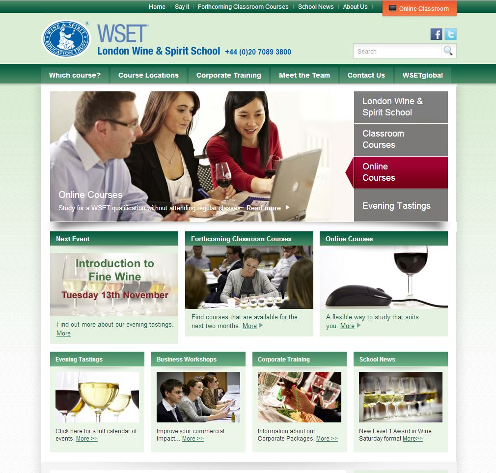 WSET 2级部分的烈酒内容,也将会在2018年删除,烈酒教育将以独立认证课程的形式教授。