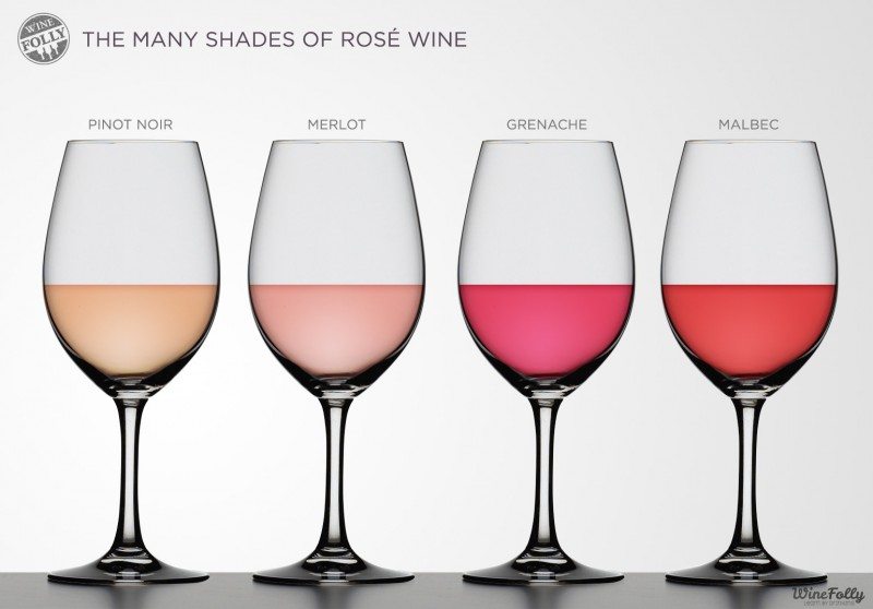 the-many-shades-of-rose-wine-in-a-glass