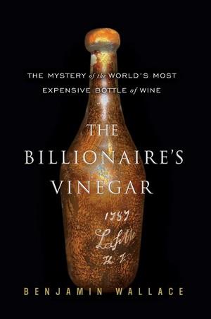 根据这个故事为蓝本写出的小说《亿万富豪的醋》,不过英国的发行商出版后,也被哈迪·罗登斯多克起诉诽谤而下架。全球其它地方仍然正常发售。