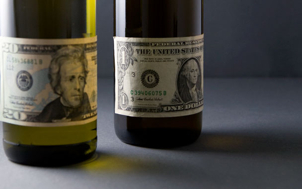 wine-and-money