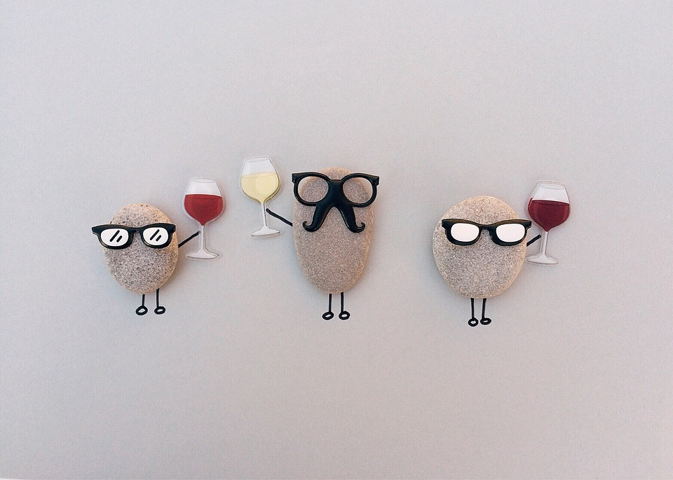 wine-party