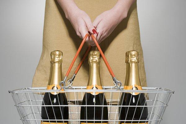 wine purchase