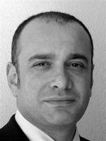 阿莫林公司的公关市场总监卡洛斯·德·赫苏斯(Carlos de Jesus)