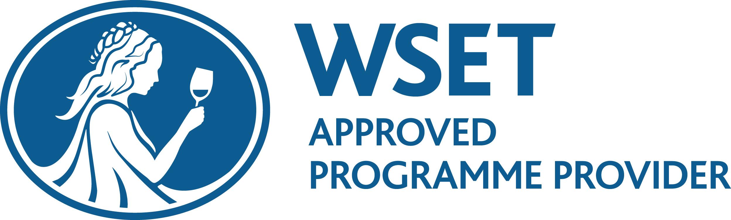 WSET在年前刚刚更新了新版Logo