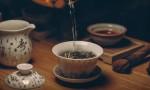 中国最早开始喝茶的人,竟然来自这个省?