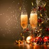 圣诞新年该喝什么香槟?