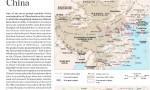 杰西斯·罗宾逊:全新世界葡萄酒地图中的中国