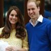 """新出生的小公主把英国上下""""粉""""了个遍"""