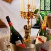 玛姆香槟 Mumm小传:气泡与创意