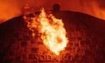 加州酒乡再遇大火,纳帕、索诺玛葡萄园为重灾区