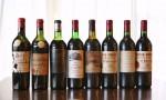 罕见跨越85年的波尔多右岸稀有老酒之旅,味蕾与时光相遇的奢华晚宴