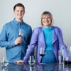 杰西斯·罗宾逊大师亲自设计的万能酒杯,邀您成为首席体验官!