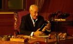 葡萄酒世界泰斗罗伯特·丁洛特加入知味专家顾问委员会