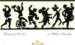 木桐酒庄2016年份新酒标发布,首次由非洲艺术家设计