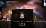 浴火重生,第22届美国加州纳帕谷期酒拍卖会募得410万美元