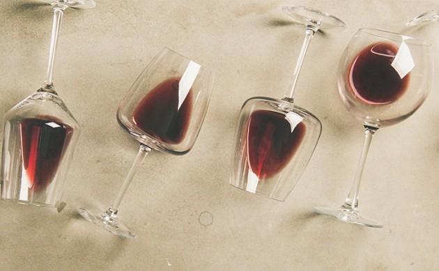 酒神贾叶推崇备至的风土品鉴法,完全刷新了我的品酒认知