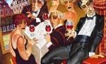 上海 | 集齐木桐、美人头与SQN三大艺术名庄晚宴,揭秘艺术与美酒的风土世界