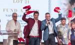 纳帕谷2016年度慈善拍卖会成功筹得1430万美元
