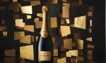 上海 | 魔都香槟下午茶,一口气打卡Salon、Dom、Krug等名家香槟