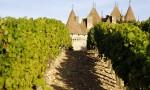 贝尔热拉克:这里的葡萄园是法国富人的度假胜地