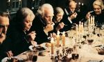 一桌150年前的法国年夜饭