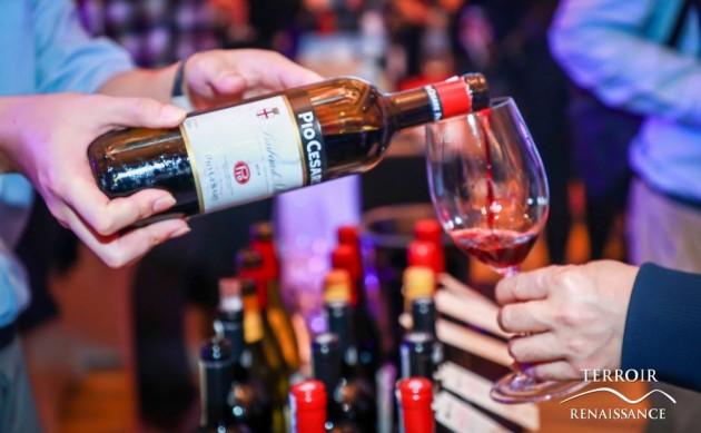 一次可以喝到200家全是顶级名庄的酒是什么体验?