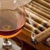 红酒真配雪茄吗?