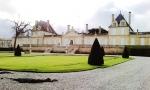 爱情和事业:龙船庄Chateau Beychevelle