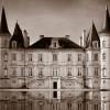 天人之衡:碧尚男爵堡 Château Pichon Longueville Baron