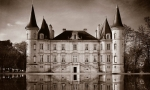 天人之衡:碧尚男爵堡 Chateau Pichon Longueville Baron