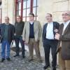 深入波尔多列级名庄:拉菲古堡 Château Lafite Rothschild