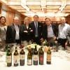 中国葡萄酒发展峰会系列报道(一)直击大师封闭品评三小时