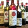 """杰西斯·罗宾逊:品尝""""古董""""老酒"""