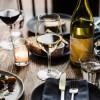 一张图告诉你,各种葡萄酒最适合饮用的温度