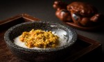 最极致的吃蟹方式,就是来一碗秃黄油