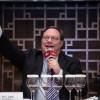 意大利顶级酒评家 Ian D'Agata 大师班:解读意大利原生葡萄品种风土密码